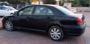 מכירת רכב בטבריה
