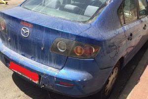 מכירת רכב לפירוק באור יהודה