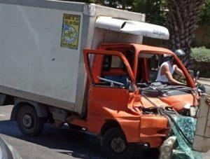 משאיות לפירוק באור יהודה