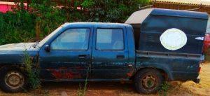 רכב לפירוק קריית גת (1)